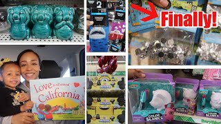 $100 dollar tree challenge CALI