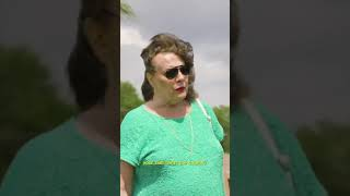 Danny Duncan vs Angry Brenda