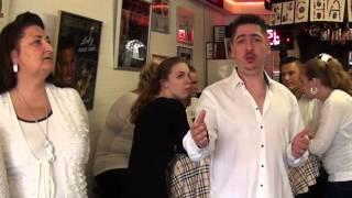 Marco Korebrits Ode aan Richard Janse LEEF LACH EN GENIET