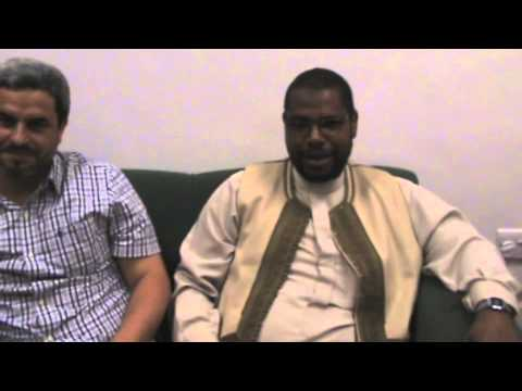 Eid fitr party of Libyan community in Newcastle