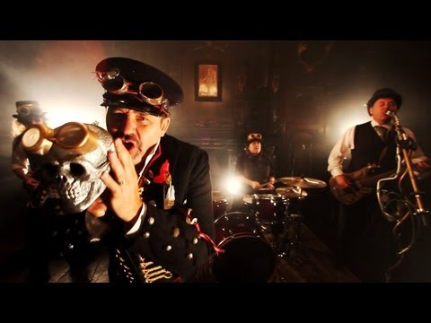 Steampunk Vampire Music Video -