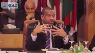 بالفيديو : الجامعة العربية تنظم الاحتفالية الخامسة باليوم العربي لكفاءة الطاقة