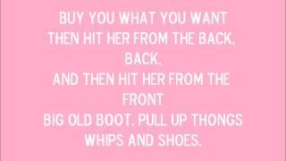 Who Booty John Hart ft. French Montana Lyrics