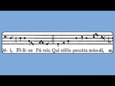 Gloria VIII (De Angelis)