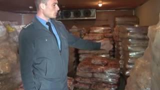 Утилизация продукции животного происхождения в Ростовской области