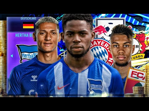 FIFA 21: SEBO GELLA BALD TRAINER DER TÜRKEI?🇹🇷 Neue Transfers + Bayernjäger 🏆 Karriere #3