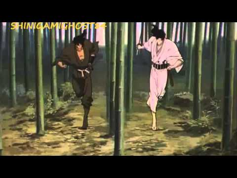 » Free Watch Samurai Champloo, Volume 2 (Episodes 5-8)