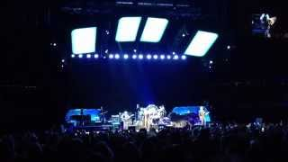Fleetwood Mac Live 2013 - THE CHAIN @ Rexall Place in Edmonton, AB (15 May 2013)