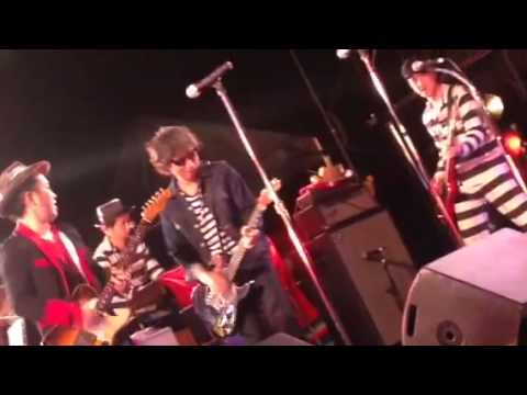 【THE COLTS】CANONBALL FESTIVAL in 広島