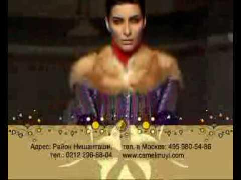 рекламный видеоролик Djamey-muyi (Турция)