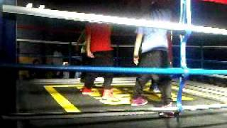 Animaineax dance Scala Kings Cross