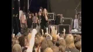 Gizmachi - Live (Ozzfest)
