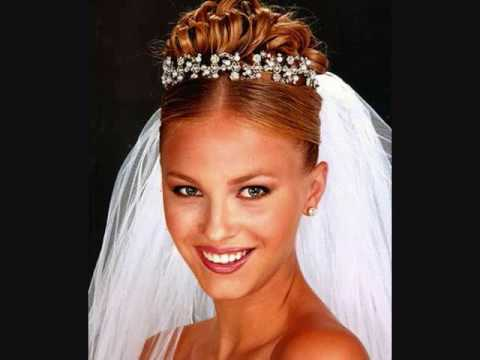 coiffure mariage cheveux longs cheveux mi longs cheveux courts youtube. Black Bedroom Furniture Sets. Home Design Ideas
