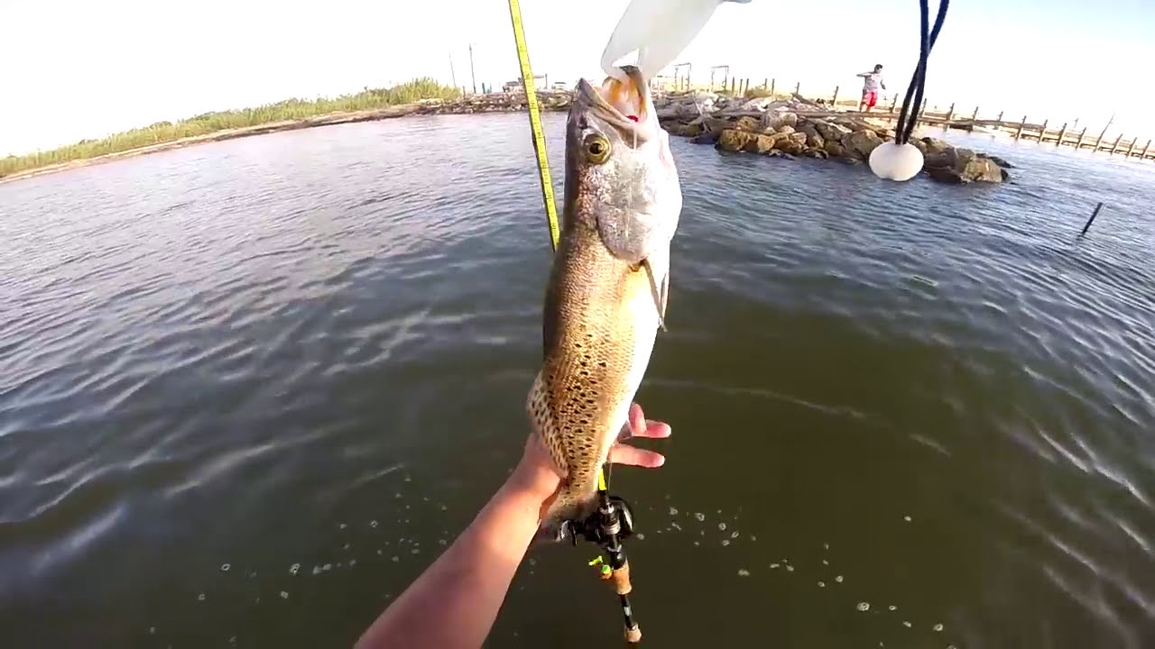 Trinity bay fishing texas slam gopro hero3 720p hd for Trinity bay fishing