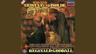 Wagner: Tristan und Isolde, WWV 90 / Act 1 - Befehlen ließ dem Eigenholde... Weh, ach, wehe!