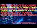 Bitcoin e ethereum probabilidades, sinais forex e ações ...