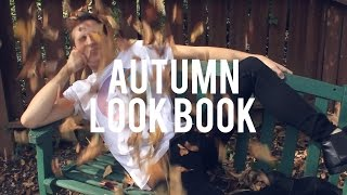 AUTUMN LOOK BOOK Thumbnail