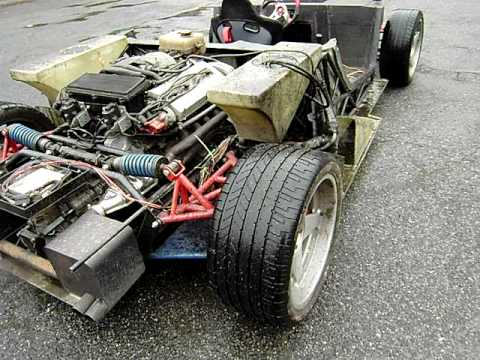 F1 Kit Car Concept Part 4 Youtube