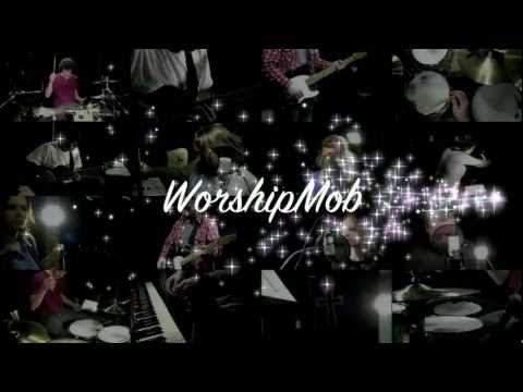 Here For You (Matt Redman & Chris Tomlin) - WorshipMob - Real. Live. Worship.