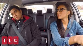"""Pedro Says """"Hell No"""" to Thanksgiving with Chantel's Family 