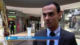 Sécurité : renforcement des mesures dans les centres commerciaux