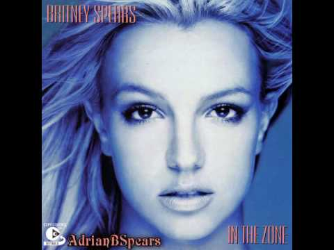 Britney Spears - The Answer (Bonus Track) - In The Zone