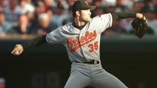1997 ALCS, Game 3: Orioles @ Indians