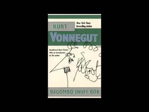 """""""The Souvenir"""" a short story by Kurt Vonnegut"""