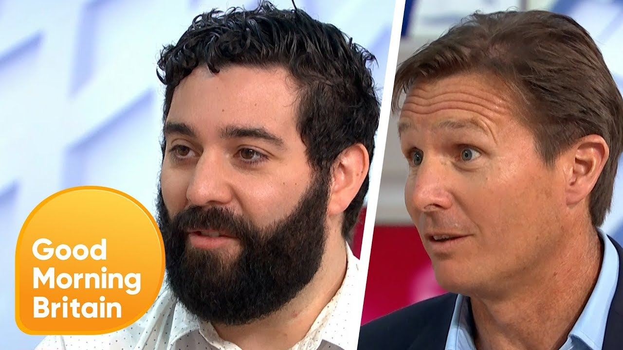 Are the England Team Heroes? | Good Morning Britain