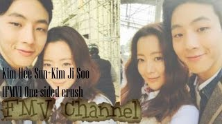 [FMV] One-Sided Crush | Angry Mom (Jo Bangwool+Go Bokdong)