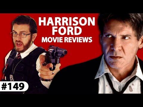 HARRISON FORD Action Movie Reviews