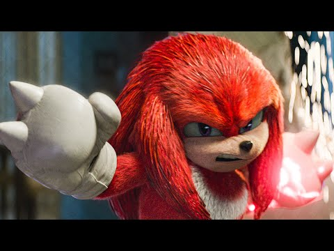 Download SONIC: THE HEDGEHOG 2 (2022) - Movie Preview
