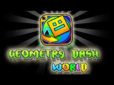 geometry dash world apk aptoide