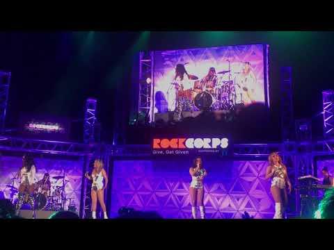 Messy - Fifth Harmony RockCorps2017