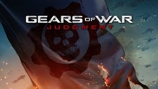 Jogando e Aprendendo: Gears Of War: Judgment - Xbox 360