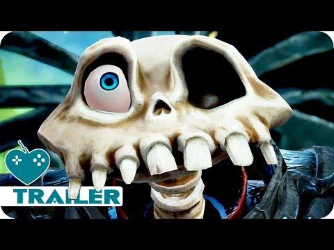 MediEvil Trailer (2019)