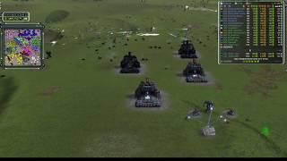 Supreme Commander - FAF Cast 401 - Custom 8v8 Average Joes on Adaptive Wonder