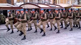 İzmir Foça Jandarma Komando Levent Demirtaş 57