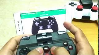 GameSir World: giải pháp gán nút gamepad ko dây trên Android (no Root)