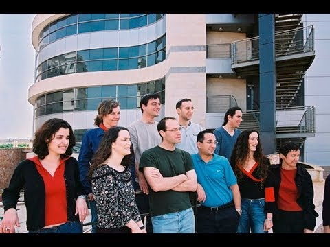Bar-Ilan University  International B.A. Programs