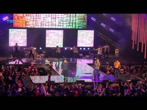 Konser Perpisahan Coboy Junior - Ngaca Dulu Deh