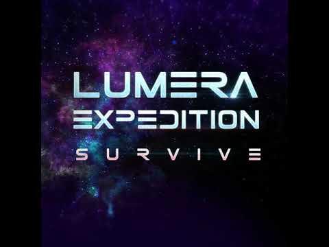 Lumera Expedition YouTube Hörbuch Trailer auf Deutsch