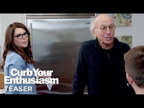 'I Live It Down!' Ep. 8 Teaser | Curb Your Enthusiasm | Season 9