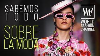 Cover images ¿Sigue la moda? World Fashion Channel para ayudarte ➔