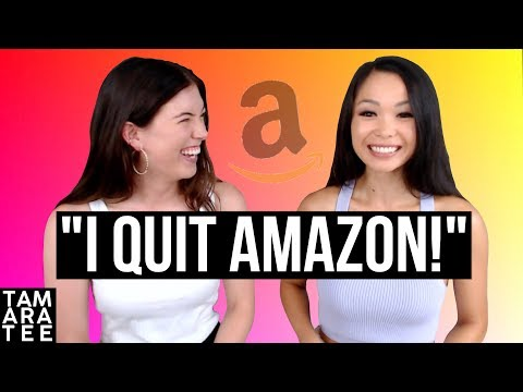 Why She Quit Selling On Amazon FBA   The Truth About Amazon