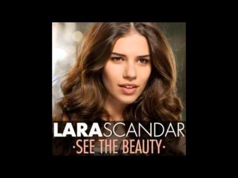 Lara Scandar   See the Beauty Rock