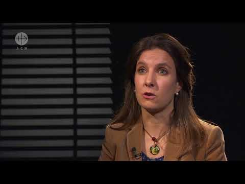 El reto por la paz en República Centroafricana