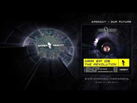 Aponaut - Our Future (Original Mix)