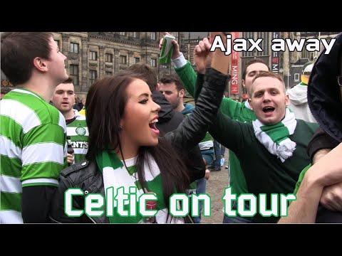Ajax - Celtic prologue (Nov 6, 2013)