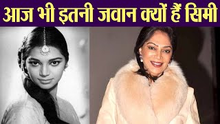 Simi Garewal: 5 Tips to Stay Young, Lesser known facts of the actress | Boldsky